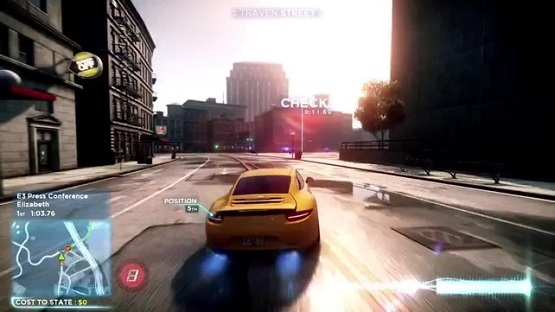 Need for Speed: Most Wanted 2012 Free Download Pc Game