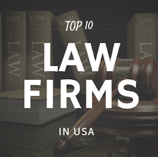 Top 10 Law Firms Companies In USA