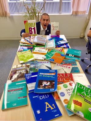 フランス語の教科書の選び方