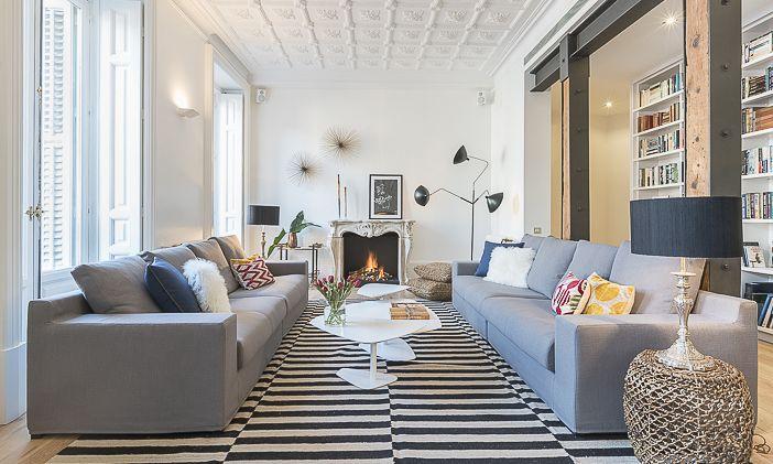 Tappeti Colorati Ikea : Creative ordinette ikea stockholm rug il tappeto perfetto