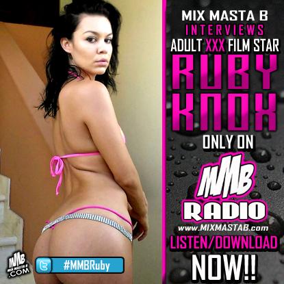 Ruby Knox Porn