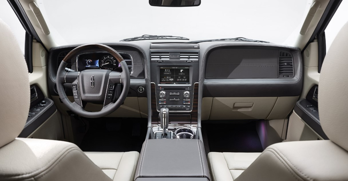 2018 Ford Expedition Redesign Release Date and Prices  Ford
