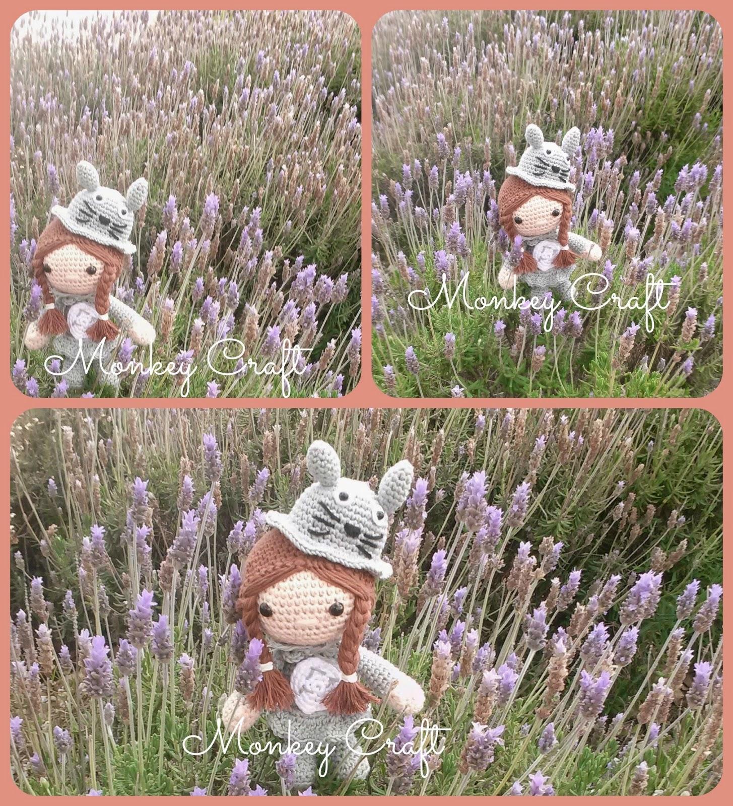 totorogirl lavender
