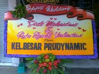 Toko Bunga Papan Denpasar