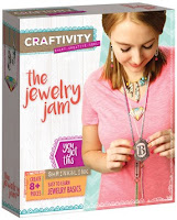 http://craftivity.fabercastell.com/jewelryjam.html