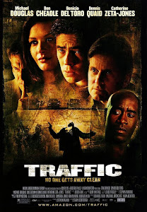 Traffic Poster