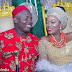 IMO ACE BLOGGER, IFEANYICY NJOKU WEDS HEARTTHROB IN GRAND STYLE (Photos)