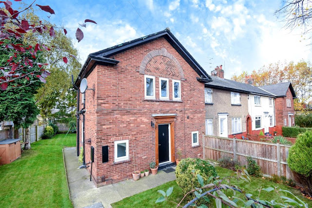 Harrogate Property News - 3 bed end terrace house for sale Claro Road, Harrogate HG1