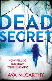 https://www.goodreads.com/book/show/25950844-dead-secret?ac=1&from_search=true