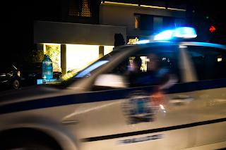 Ξήλωσαν 105 κολώνες οριογραμμής στα σύνορα Ελλάδας - Σκοπίων
