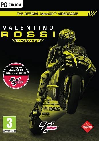 Valentino Rossi Free Download PC Game