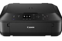 Canon PIXMA MG5510 Driver Free Download