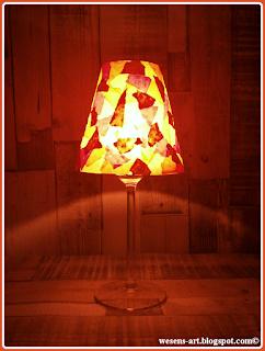 Lampshade 11 wesens-art.blogspot.com