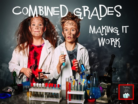 Combined Grades Science and Technology Centres