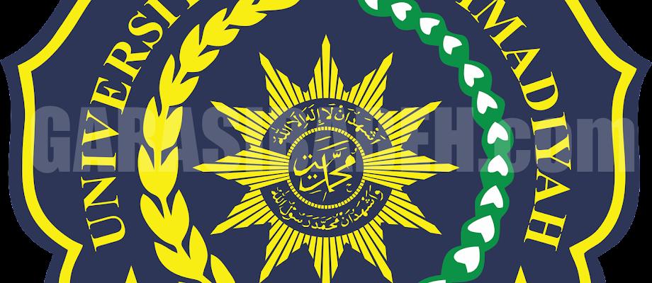 logo UMP - Universitas Muhammadiyah Purwokerto