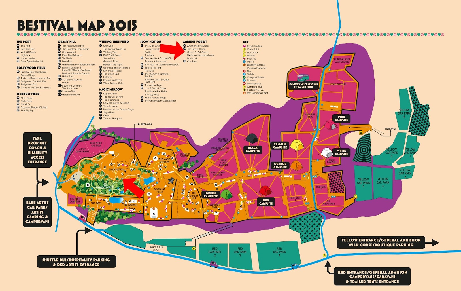 Map Of Uk Festivals.The Journey Of Cosmic Images Cosmic S Art Space