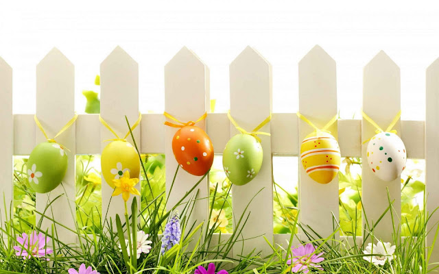 Easter Wallpapers for Desktop 3D