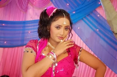 Bhojpuri actress Rani Chatterjee walllpaper