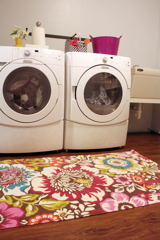 IHeart Organizing: Laundry Land: Part 1