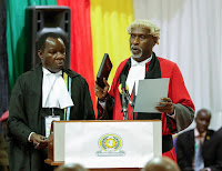SHOCK as it emerges UHURU breached the law in appointing NYACHAE as EAC Judge last week - He may be sacked