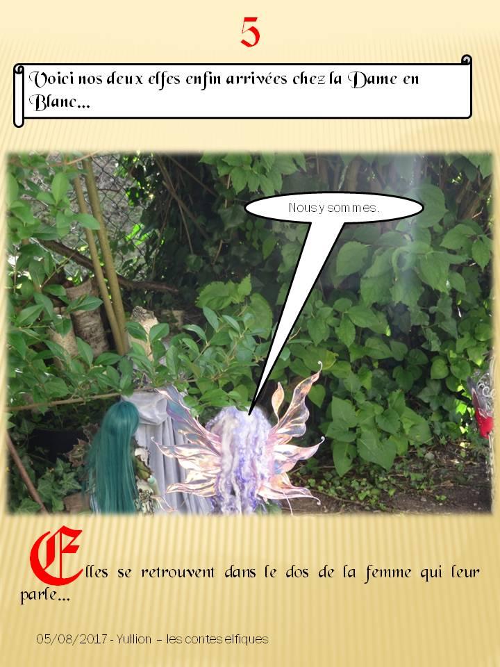 Contes elfik: Yullion&Dragona ep9 p15/abeille charpentiere - Page 15 Diapositive28