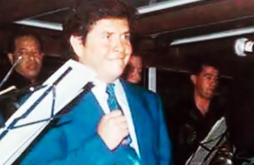 Rodolfo Aicardi - Feliz Nochebuena