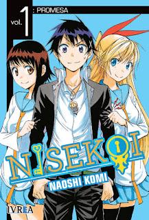 Nisekoi vol.1