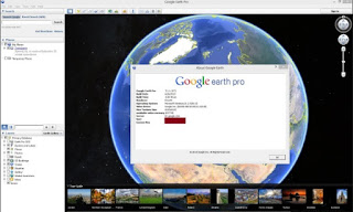 Google Earth Pro Final 7.3.2.5491 Full Version Gratis 2018