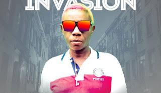 [Music] Tsunami – Invasion (Prod. By Dj Coublon)