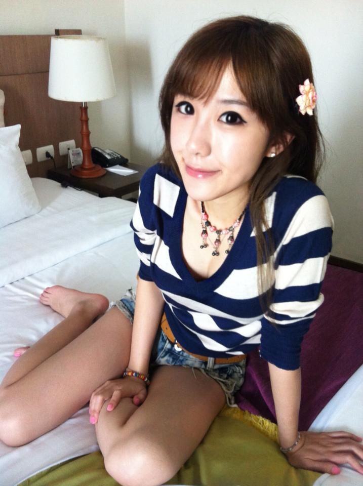 Pretty  Sexy  Cute  Hot  Beautiful Asian Girls -3999