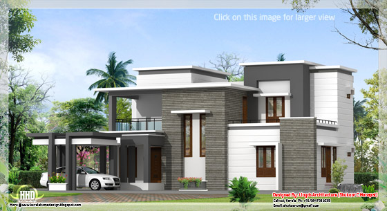 September 2012 kerala home design and floor plans for Vajira house designs with price