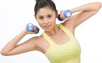 mẹo vặt giúp cơ thể cân đối