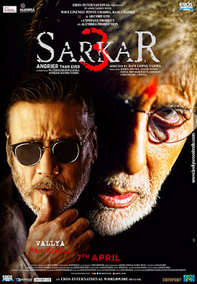 Sarkar 3 Full Movie Download HD DVDRip Watch Online