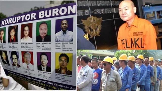 Aktivis Katolik: Penikmat BLBI, Pemasok Narkoba & TKA Terbesar dari China Semua