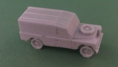 Series 2 Land Rover picture 2