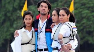 Sinopsis Film Indonesia 3 Srikandi