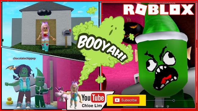 Roblox Horrific housing Gameplay! Got the NEW FREE PET! ACID RAIN! How to glitch open the secret door!