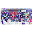 MLP Equestria Girls Minis The Elements of Friendship Sparkle Collection Fluttershy Figure