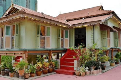 Villa Sentosa