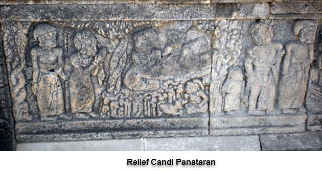Relief Candi Panataran