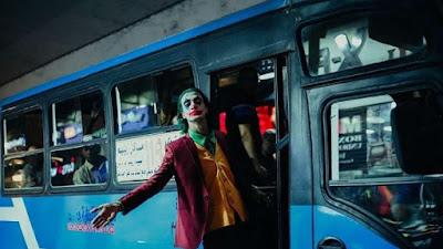 الجوكر, شخصية الجوكر, شوارع مصر,