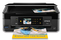 Epson XP-410 Drivers Download and Wireless