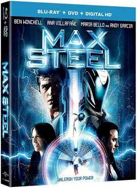 Max Steel (2016) English 720p & 1080p Blu-Ray Download
