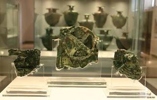 Muazzam Buluş Antikythera Düzeneği