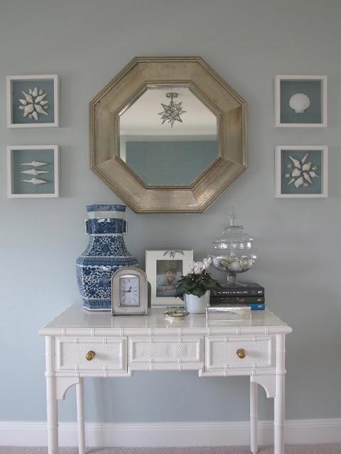 Palladian Blue Kitchen