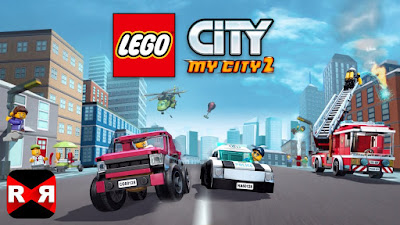 LEGO City My City 2
