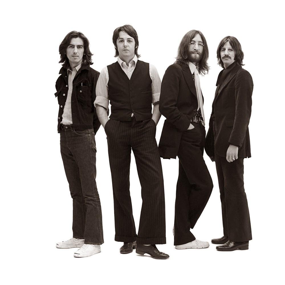 Corazón de Canción: The Beatles - All You Need Is Love (letra en inglés y traducción al español)