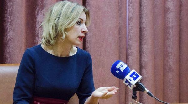 Rusia denuncia manipulación de EE.UU. sobre realidad siria