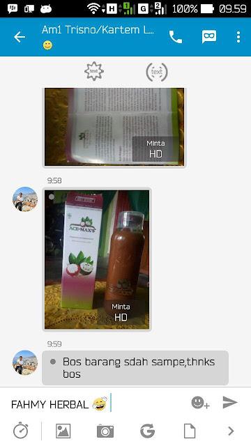 Obat Tradisional Pembersih Rahim