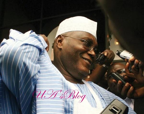 Atiku Abubakar wins PDP presidential primary